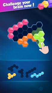 方块六角拼图下载
