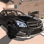 AMG汽车模拟器大量货币版