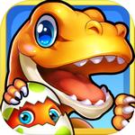 恐龙神奇宝贝无限钻石金币版