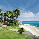 海洋之家岛屿生活模拟器汉化版