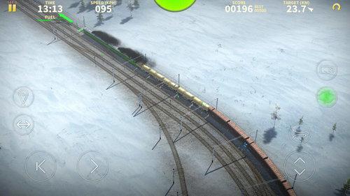 电动火车下载