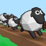 羊群大作战无限道具版