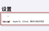 ios14apple store怎么退出账号 ios14苹果商店切换账号方法