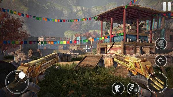 特种战争游戏下载