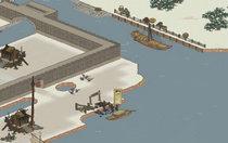 江南百景图杭州码头在哪? 江南百景图杭州码头位置地点介绍