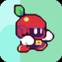 苹果大冒险游戏  v0.9