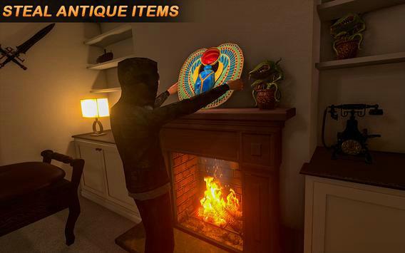 小偷模拟器终极版