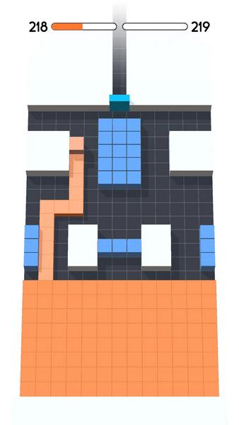 彩色填充3D游戏下载