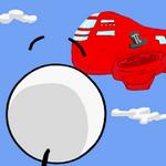 潜入飞船游戏