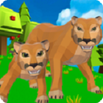 美洲狮模拟器无限金币版