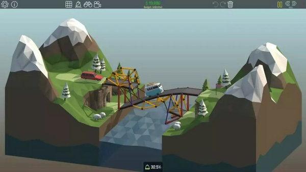 Poly Bridge下载