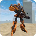 自由城市机器人无限金币版