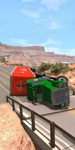 卡车司机模拟下载