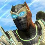 飞豹机器人英雄无限金币版
