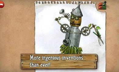 帕特森的发明2