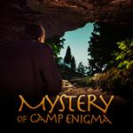 机密营地之谜游戏