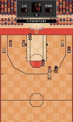 篮球联赛战术下载