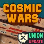 宇宙大战银河之战游戏