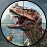 野生恐龙射击冒险游戏
