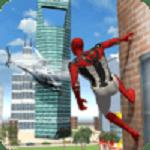 蜘蛛人的冒险中文版