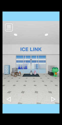 逃脱游戏滑雪下载