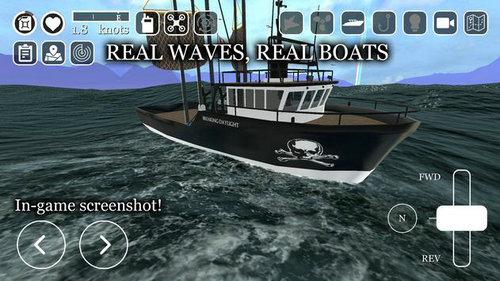 钓鱼模拟器下载