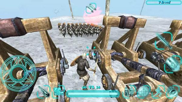 盛世帝国游戏下载