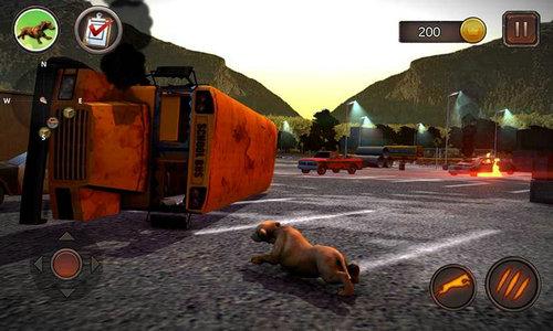 腊肠狗模拟下载