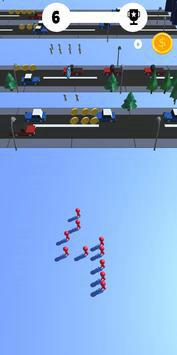 过马路游戏免费版