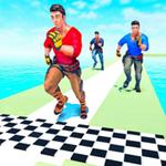 陆军跑步趣味竞赛游戏手机版