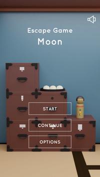 逃脱游戏月亮官方版