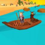 我的木筏旅行中文版