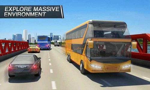 教练巴士模拟器下载