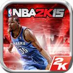 NBA2K15安卓中文版