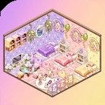 可爱的家居设计装饰与时尚游戏汉化版