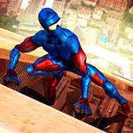 蜘蛛棒英雄游戏安卓版