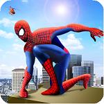 蜘蛛侠城市保卫无限金币版