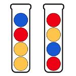 彩虹小球分类安卓版