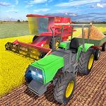 农场拖拉机模拟器2020无敌版