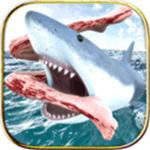 饥饿鲨鱼模拟器无限金币钻石版