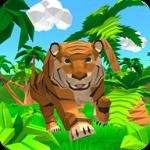 老虎模拟器3D无限金币版