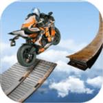 摩托车特技王游戏