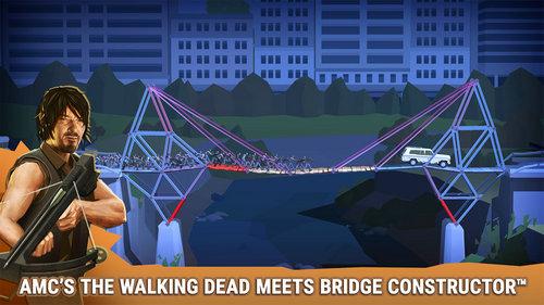 桥梁工程师行尸走肉游戏