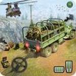 陆军越野运输卡车游戏