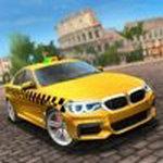 出租车驾驶模拟2020无限金币版