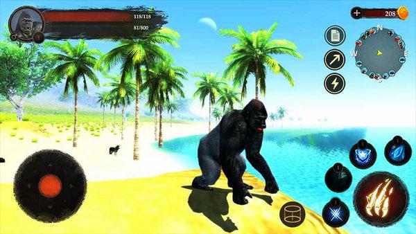 大猩猩狩猎官方版