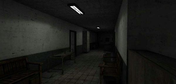 标本零恐怖生存游戏下载