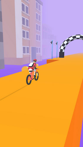 骑自行车我最强下载