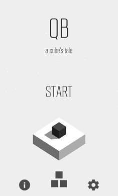QB一个方块的故事游戏