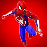 英雄蜘蛛绳战斗大佬模拟器汉化版